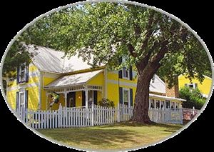 1875 Homestead Bed & Breakfast