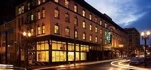 Ace Hotel Portland
