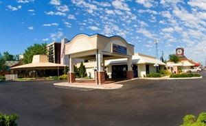 Best Western - Lafayette Executive Plaza & Conference Center