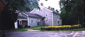 Quaker Tavern Bed & Breakfast Inn