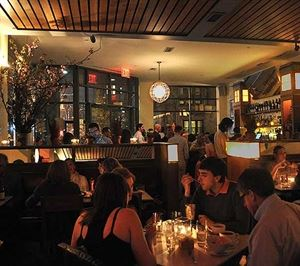 Cookshop Restaurant & Bar