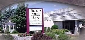 Blair Mill Inn