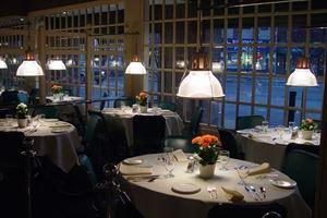Moonstruck Restaurant