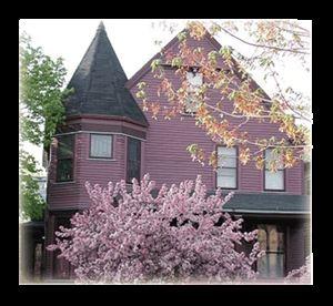J Palen House