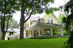 Bellaire Bed & Breakfast