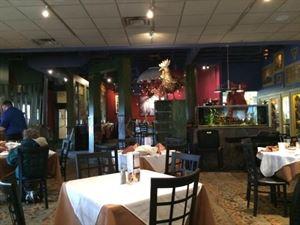Steve & Rocky's Restaurant