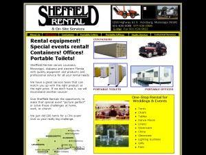 Sheffield Rental