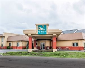 Quality Inn East