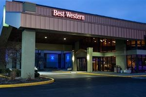 Best Western - Crossroads