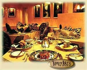 Krazy Kat's Restaurant