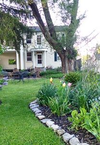 Thomas Shepherd Inn Bed And Breakfast