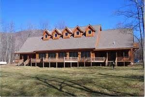 Elk Branch Lodge