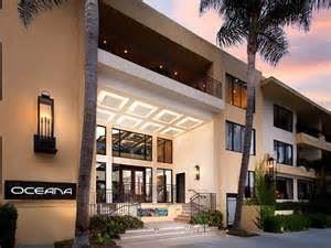 Hotel Oceana Santamonica