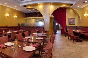 Nia Restaurant