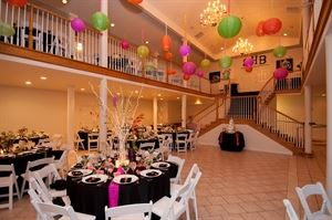 Lionscrest Manor