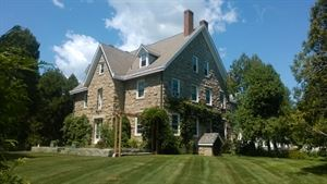 The Richards Bed & Breakfast