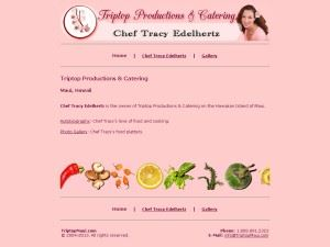 Triptop Productions & Catering