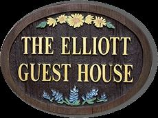 The Elliott Guest House
