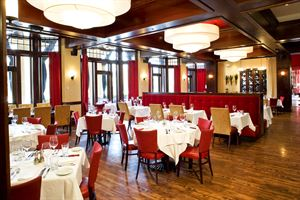 The Hyde Park Prime Steakhouse