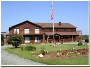 The James River Inn