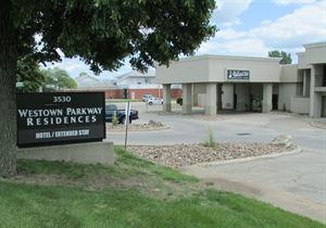 Westown Parkway Residence