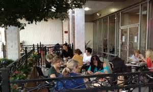 Cafe Tandoor