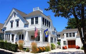 The White Porch Inn