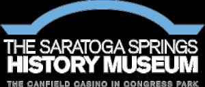 The Saratoga Springs History Museum