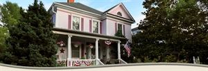 Belle Hearth Bed & Breakfast