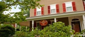 Harrington House Bed & Breakfast