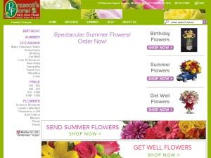 Prescott's Florist & Gardens