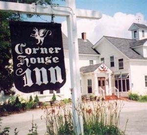 The Corner House Inn