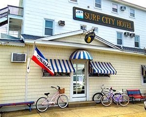 Surf City Hotel