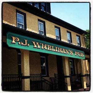 P J  Whelihan's Pub & Restaurant