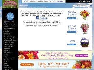 Floral Artistry LLC & Espresso Garden