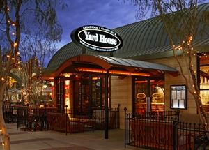 Yard House Restaurant Glendale