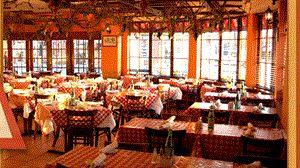 Pomodorino Restaurant