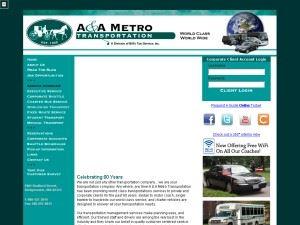 A & A METRO TRANSPORTATION PR