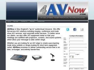 4 AV NOW . com