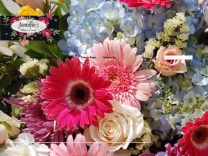 Jennifer's Flowers and Events