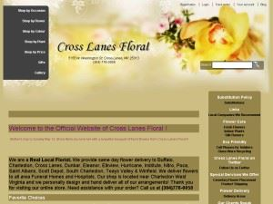Cross Lanes Floral