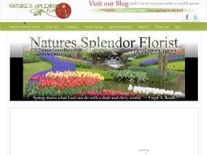 Natures Splendor