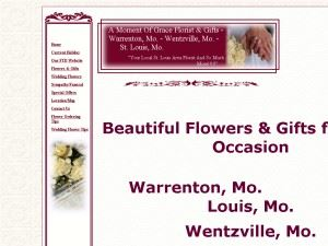 A Moment Of Grace Florist & Gifts