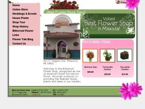 Bitterroot Flower Shop