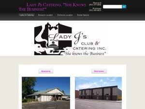 Lady Js Catering