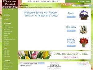 Dunn's Florist