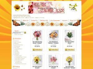 New Leaf Flower & Plant Shop