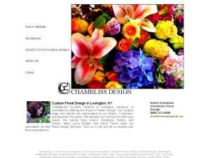 Chambliss Floral Design