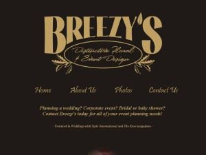 Breezy's Floral & Gifts