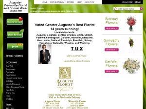 Augusta Waterville Florist